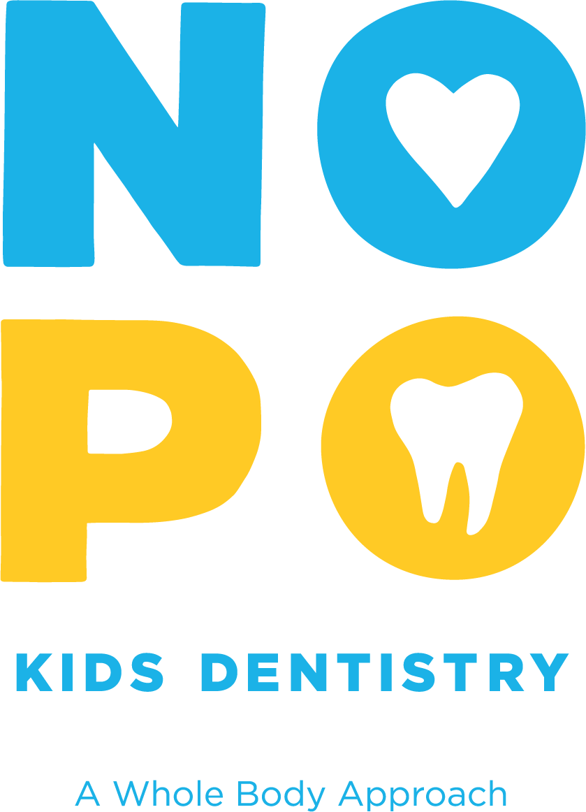 Dr. Staci Whitman | NoPo Kids Dentistry