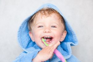 Holistic and Functional Dentistry at NoPo Kids!