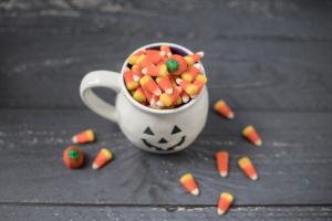 A Cavity-Free Halloween!