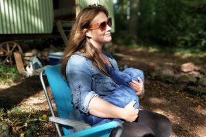 Breastfeeding and Cavities